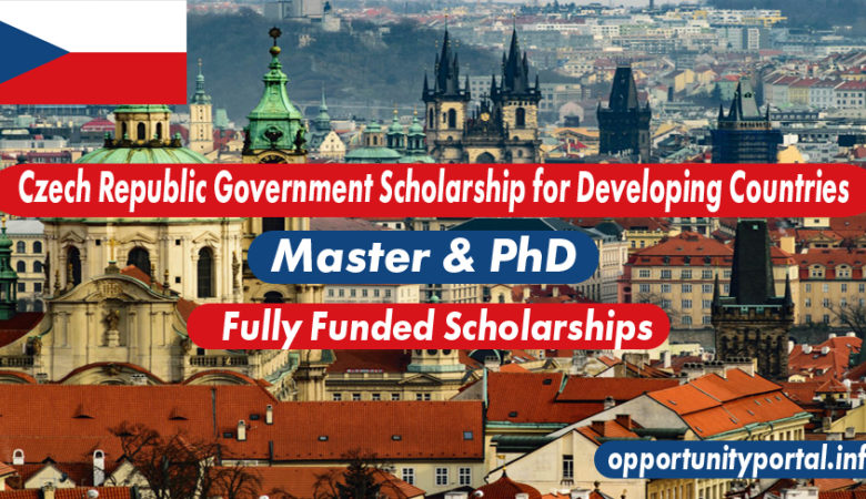 Central South University China Scholarship 2021 (Fully ...