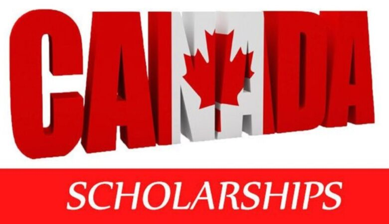 Top 6 Scholarships in Canada for International students 2022