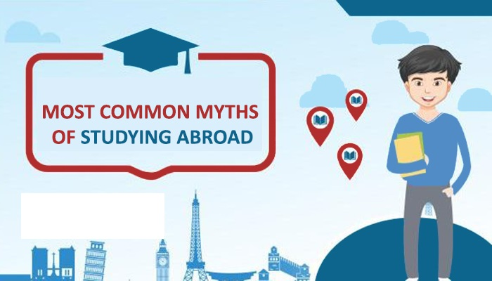 Don't Let These 7 Study Abroad Myths Hold You Back!